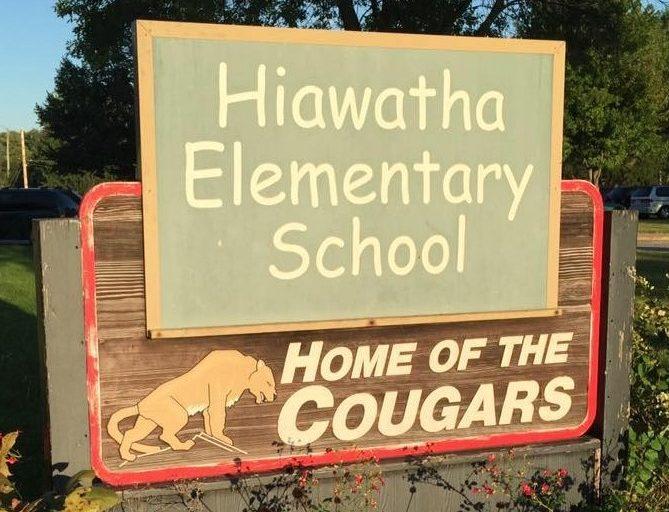 Welcome to Hiawatha PTO